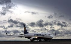 """Irish no-frills airline Ryanair confirmed its board has approved plans to start flying low-cost transatlantic routes starting from $14 in the next five years."""