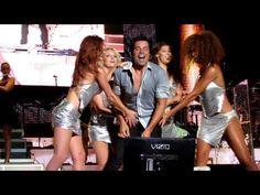 GIGANTE2 TOUR GUAJIRA - CHAYANNE VELEZ ARGENTINA 2012