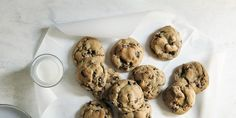 Best Chocolate Chip Cookies Recipe - How to Make Chocolate Chip Cookies