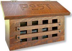 POST wood mailbox http://www.craftsmanmailbox.com/wood/woodMainFramPage.htm
