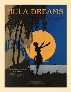 Hula Dreams