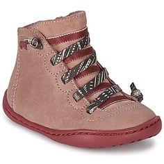 #zapatosniños #zapatos de la marca Camper para niños