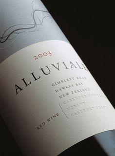 Alluviale  wine / vino