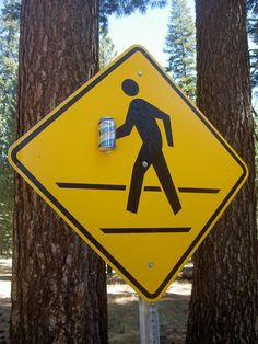 beer crossing #beerhumor