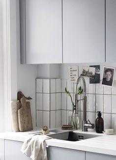 IKEA kitchen makeove