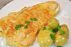 Foto Meat, Chicken, Food, Cod Fish, Good Food, Food Food, Simple, Recipies, Beef
