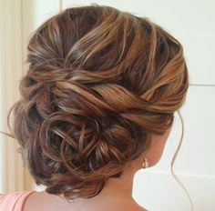 up do hair ideas