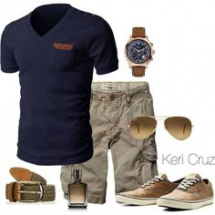 Men s Casual by keri-cruz on Polyvore featuring polyvore edc29ef79