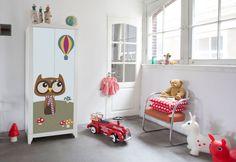 Leuke Kinderkamer Kast : 49 beste afbeeldingen van kinderkamer child room kids room en