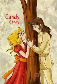 Resultado de imagen para imagenes de candy candy y terry para facebook