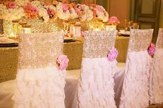 Fabulous Wedding Chair Covers for Your Wedding Chair Decorations : Nice DIY Chair Covers Design. Hair Covers and Linens,Plastic Chair Covers,Tablecloths for Weddings,Wedding Chair Decorations,White Chair Covers Luxury Wedding, Elegant Wedding, Diy Wedding, Wedding Events, Dream Wedding, Wedding Day, Weddings, Ivory Wedding, Wedding Bride