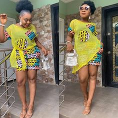 Ankara Fashion Styles Pictures: for Wow this Session.Ankara Fashion Styles Pictures: for Wow this Session African Fashion Ankara, Latest African Fashion Dresses, African Print Fashion, Africa Fashion, Short African Dresses, African Print Dresses, African Prints, African Blouses, African Fabric