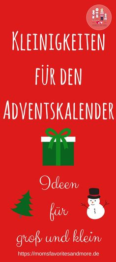 I love to fill the advent calendar for my children and my parents . Best Friend Gifts, Gifts For Friends, Gifts For Mom, Best Friends, Advent Calendars For Kids, Kids Calendar, Diy Presents, Diy Gifts, Autumn Crafts