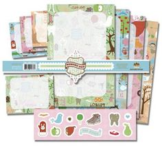 DHorse Deluxe Stationery Set: Beci Orpin's Memory Box
