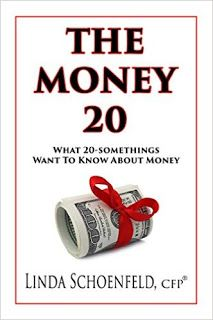 The Money 20 What 20-Somethings Want to Know About Money by Linda Schoenfeld CFP #ebooks #kindlebooks #freebooks #bargainbooks #amazon