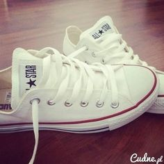 166a0171256b White Converse - so glad I finally purchased these! Blazer Jeans