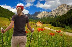 #CamminateconleGuide #DolomitiWalkingSummerFestival  #Sabato18Giugno