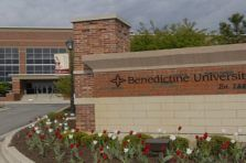 Benedictine University is pleased to announce that we were recently ranked 22nd on Affordable Colleges Online's Top 36 Catholic Colleges with High Salaries for Graduates! This is the first time BenU has been ranked on the list and great news for all our current students and recent graduates.