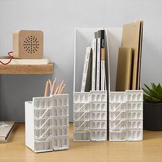 Archi Desk Accessories File Holder | MoMA Store