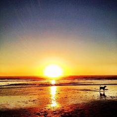 Huntington Beach - the best - relaxation