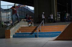 Pablo André - QG skateshop - Clube do skate.