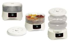 Groupon - Quick-Dry Digital Food Dehydrator in [missing {{location}} value]. Groupon deal price: $62.99