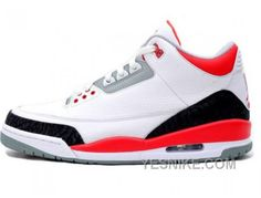 http://www.yesnike.com/big-discount-66-off-air-jordan-3-r-tro-feu-rouge-blanc-ciment-gris.html BIG DISCOUNT! 66% OFF! AIR JORDAN 3 RÉ TRO FEU ROUGE/BLANC/CIMENT GRIS Only $66.00 , Free Shipping!