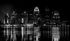 ciudad de noche - Buscar con Google