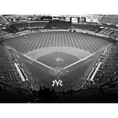 Old Yankee Stadium, May 2008