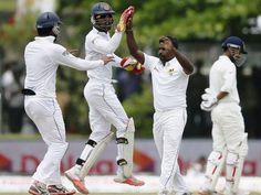 Sri Lanka turns the hunter, hurries India into defeat
