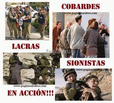 Israel viola derechos básicos de las mujeres palestinas