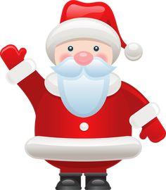 walking santa claus png clipart cliparts pinterest santa clip rh pinterest com santa clip art printable santa clip art images