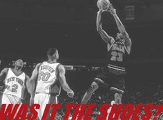 was it the shoes michaels last game at msg as a bull Michael Jordans Last Game at Madison Square Garden as a Chicago Bull