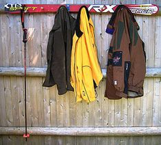 10 Ways To Repurpose Your Ski Gear