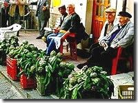 AccadeinCampania: Sagra del carciofo a Pietrelcina 2014
