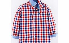 Mini Boden Laundered Shirt, Blue Red Multi,Blaze Check,Blue A super cool shirt in all checks big and small. Great for layering. Wear with our crew neck or V-neck sweater for that mini-me dad look. http://www.comparestoreprices.co.uk/kids-clothes--boys/mini-boden-laundered-shirt-blue-red-multi-blaze-check-blue.asp