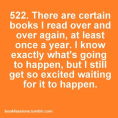 How many of you do this with the OUTLANDER series?  I do. :-)