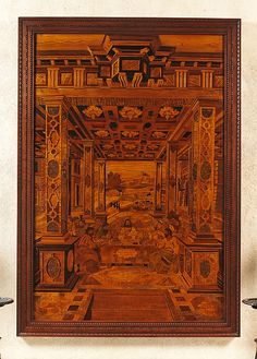 Dupont, Hakone, Alice, French, Antiques, Gallery, Wood, Furniture, Decor