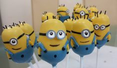 Everybody loves Minions