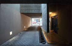 Vivienda Colectiva: Edificio EEUU 4263 - BAK Arquitectos - Tecno Haus