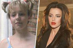 Дети актеры тогда и сейчас: как повзрослели и изменились любимые герои детства  Дети актеры тогда и сейчас: как повзрослели и изменились любимые герои детства