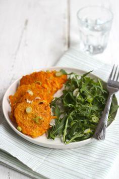 Pompoenrosti - Lekker en Simpel Pureed Food Recipes, Veggie Recipes, Vegetarian Recipes, Healthy Recepies, Healthy Snacks, Healthy Eating, Evening Meals, Vegan Foods, Eat Breakfast