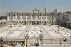 Private Madrid Walking Tour: Famous Royal Palace - TripAdvisor