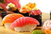 Some Secret Sushi Making Tips