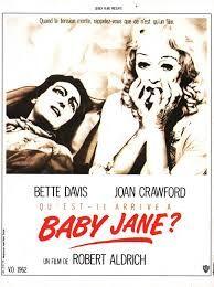 Baby Jane 1962