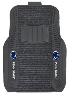 Penn State Nittany Lions Car Mats - Deluxe Set