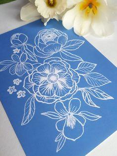 10 % OFF! Floral wedding invitation set / Editable & Printable / available in my Etsy Shop Floral Wedding Invitations, Wedding Invitation Templates, Digital Prints, My Etsy Shop, Printables, Unique Jewelry, Handmade Gifts, Painting, Fingerprints