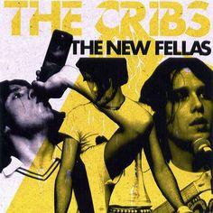 [The New Fellas] – The Cribs | 2010-03-08 들음