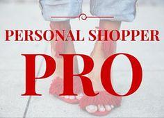 Curso Personal Shopper profesional.  http://cocoderiquerstudio.com/personal-shopper-pro/
