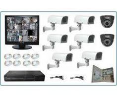 Technical Staff Required For CCTV Camera Installation In Karachi